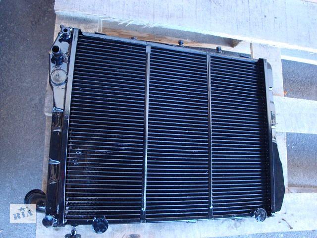 купить бу Радиатор Москвич 2141 в Полтаве