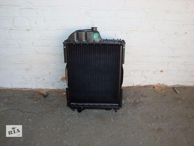 продам Радиатор Мтз, Д 240 бу в Полтаве