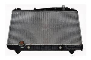 б/у Радиатор Chevrolet Evanda