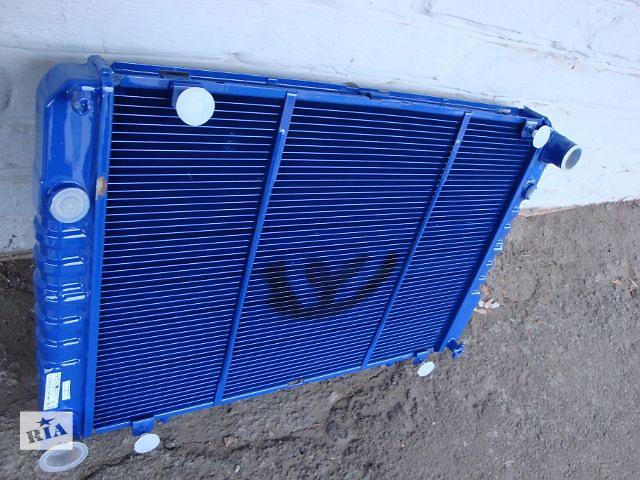 купить бу Радиатор на Газель в Полтаве