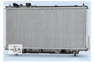 Новые Радиаторы Mazda 323