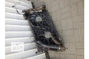 б/у Радиатор Opel Vectra C