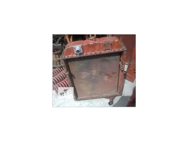 Радиатор на трактор ДТ-75, дв СМД-18.- объявление о продаже  в Мелитополе