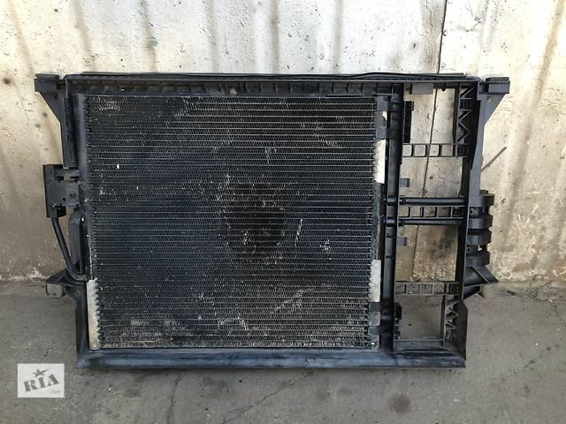 продам Радиатор Насос кондиционера  BMW 5 Е39 бу в Луцке