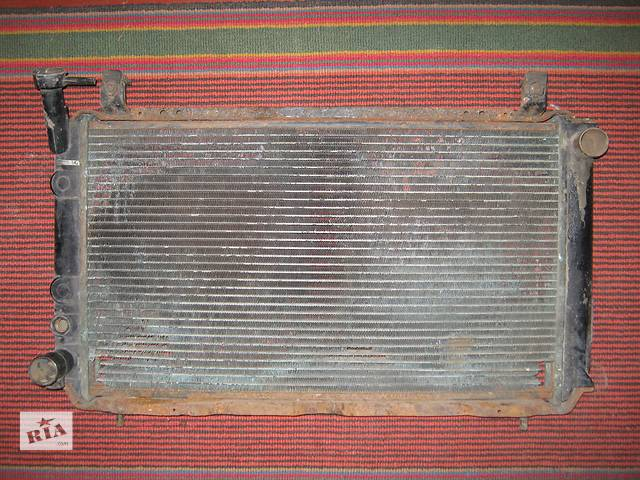 купить бу радиатор Nissan Sunny 1.7 дизель в Ахтырке