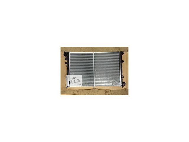 Радиатор, охлаждение двигател для  Fiat Scudo 2.0 HDi 1.9 TD 1.9 D 238008-3- объявление о продаже  в Луцке