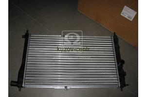Новые Радиаторы Daewoo Nexia