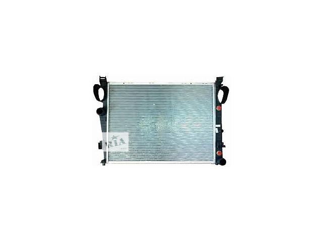 продам  Радиатор  охлаждения для авто Mercedes GL-Class w 164 бу в Киеве