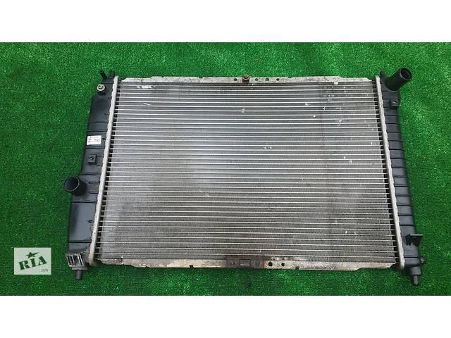 продам Радиатор охлаждения для легкового авто Chevrolet Aveo 1.6 бу в Тернополе