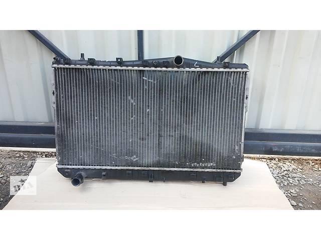бу Радиатор охлаждения для легкового авто Chevrolet Tacuma в Тернополе