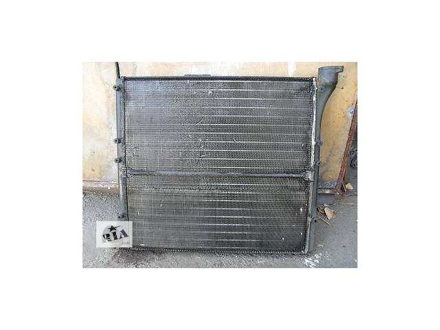 продам Радиатор охлаждения для микроавтобуса Volkswagen LT фольксваген ЛТ 2,4 дизель модели от 28 до 55, до 1996 года выпуска бу в Киеве