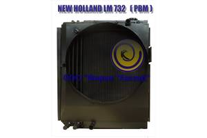 Новые Радиаторы New Holland LM