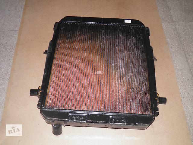 бу Радиатор охлаждения двигателя КрАЗ-65055 в Днепре (Днепропетровске)