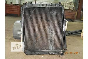 Новые Радиаторы МАЗ 5551