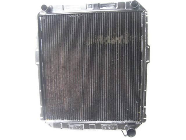 Радиатор охлаждения двигателя МТЗ, Т-70 с дв. Д-240, 241 4-х рядный - объявление о продаже  в Днепре (Днепропетровск)