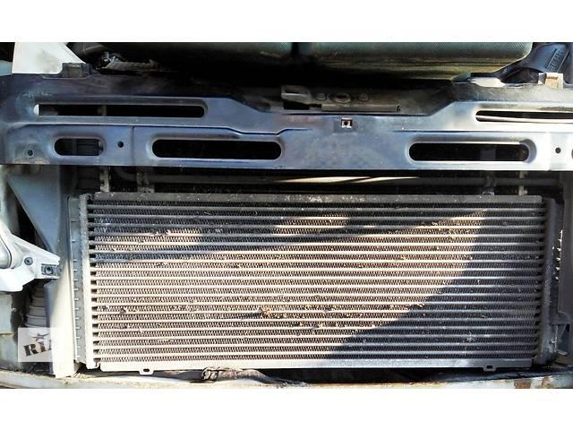 продам Радиатор охлаждения двигателя основной Mercedes Sprinter Мерседес Спринтер 903, Volkswagen LT 2.5; 2.8 бу в Ровно