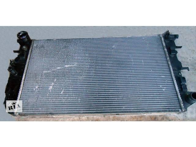 купить бу Радиатор охлаждения двигателя воды Mercedes Sprinter 906 903 ( 2.2 3.0 CDi) 215, 313, 315, 415, 218, 318 (2000-12р) в Ровно
