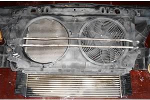б/у Радиаторы Mercedes Sprinter