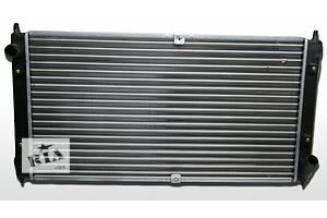 Новые Радиаторы Fiat Doblo