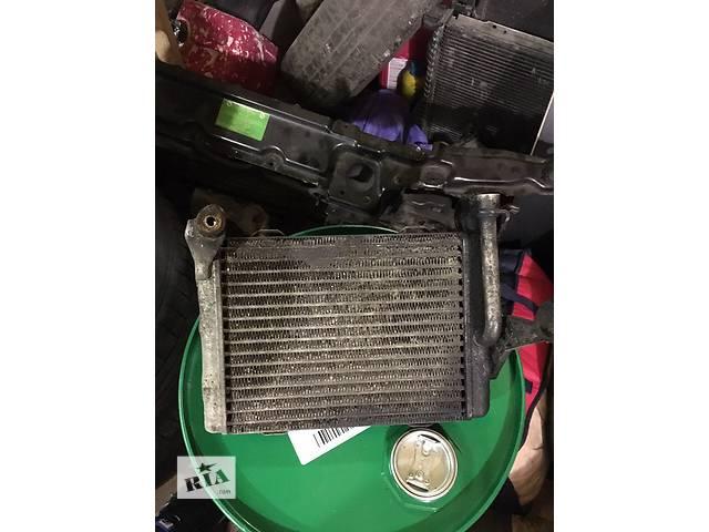 радиатор охлаждения масла Bmw e39 tds 525  530 - объявление о продаже  в Киеве