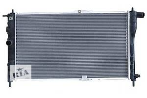 Новые Радиаторы Mitsubishi Galant