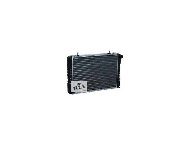купить бу Радиатор охлаждения на автомобили ГАЗ 3302 в Киеве