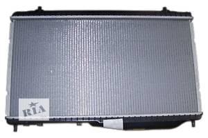 Новые Радиаторы Nissan Micra