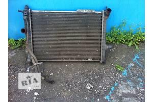 Радиатор кондиционера Opel Astra F