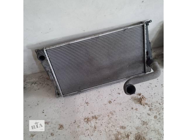 бу Радиатор охлаждения / основной n47 БМВ 320 е 90 91 92 / BMW 3 Series (все) в Киеве
