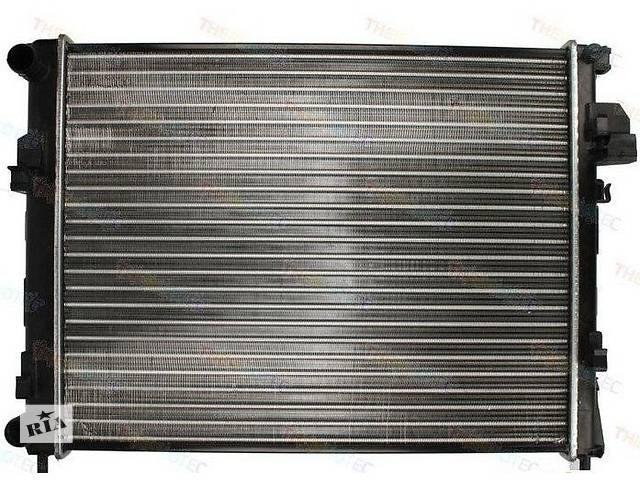 Радиатор охлаждения Renault Trafic / Opel Vivaro 2.0CDTI 06-- объявление о продаже  в Луцке