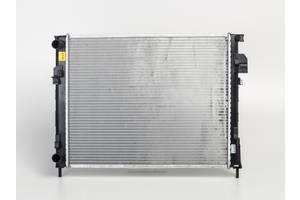 Новые Радиаторы Renault Trafic