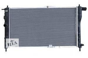 Новые Радиаторы Suzuki SX4
