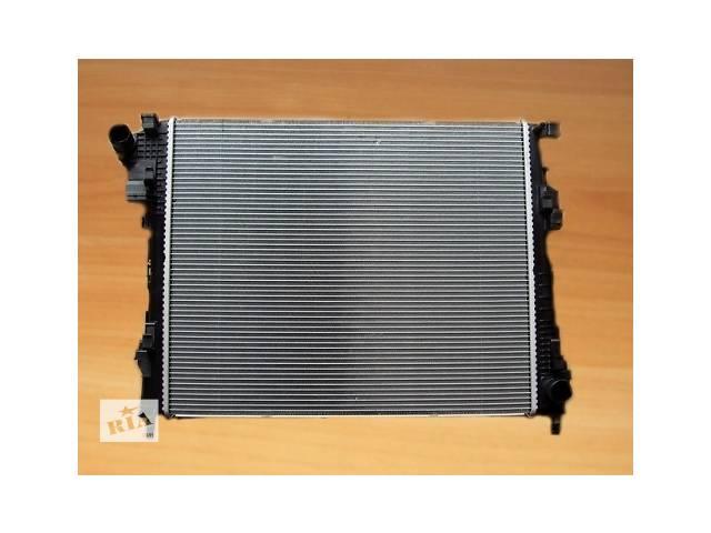 купить бу Радиатор охлаждения  Thermotec  Польша  на 2.0 cdti - Renault Trafic / Opel Vivaro в Луцке