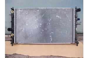 Радиаторы печки Opel Vectra B
