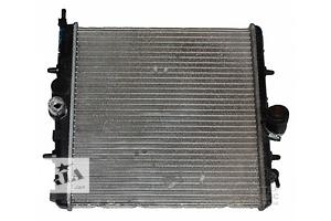 б/у Радиатор Peugeot 206