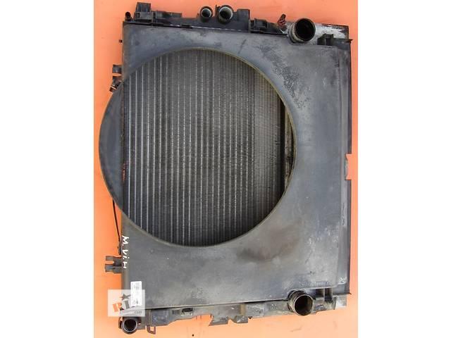 бу Радиатор основной, воды, радіатор основний, води Mercedes Vito (Viano) Мерседес Вито (Виано) V639 (109, 111, 115, 120) в Ровно