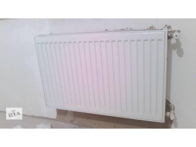 бу Радиатор отопления / батарея, тип 22, 500x800 в Виннице
