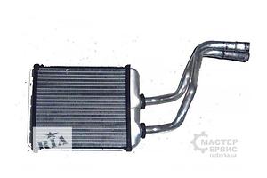 б/у Радиатор печки Opel Astra G