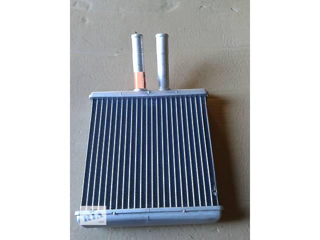 Радиатор печки Daewoo Lanos- объявление о продаже  в Запорожье