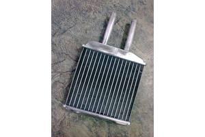 Новые Радиаторы печки Daewoo Matiz