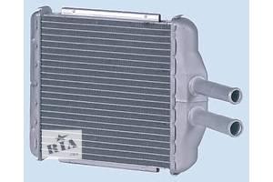 Новые Радиаторы печки Daewoo Leganza