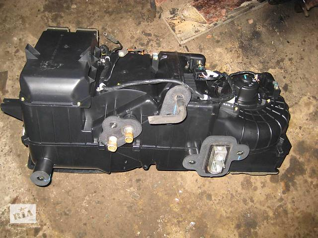 Радиатор печки для легкового авто Chevrolet Evanda- объявление о продаже  в Львове