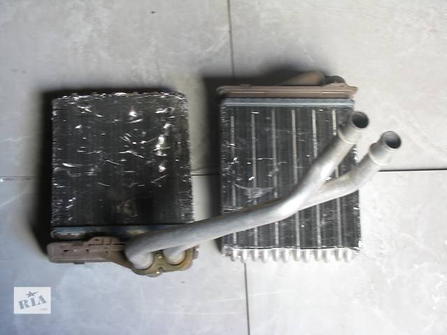 купить бу  Радиатор печки для легкового авто Dacia Logan в Днепре (Днепропетровске)