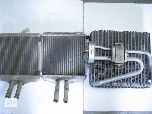 бу  Радиатор печки для легкового авто Daewoo Lanos в Днепре (Днепропетровск)