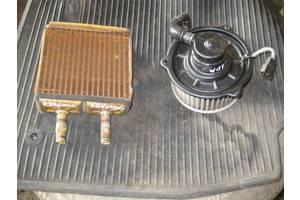 Радиаторы печки Daihatsu Charade
