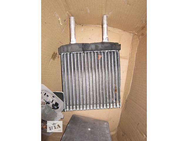 Радиатор печки для легкового авто Ford Fiesta 99г- объявление о продаже  в Стрые