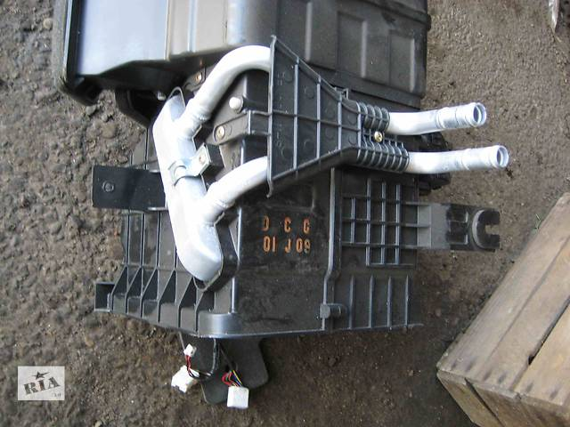 бу  Радиатор печки для легкового авто Kia Sephia II в Львове