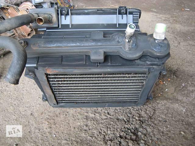 купить бу  Радиатор печки для легкового авто Pontiac Trans Sport в Львове