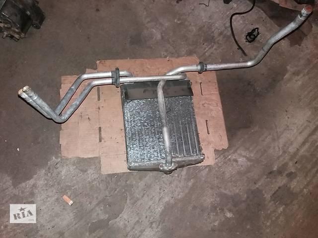 Радиатор печки для Mercedes 124- объявление о продаже  в Ковеле