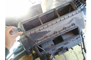 Радиатор печки Ford Escort